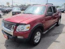 Used 2007 Ford Explorer Sport Trac XLT for sale in Hamilton, ON