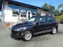 Used 2014 Volkswagen Tiguan COMFORTLINE for sale in Halifax, NS