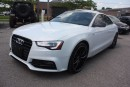 Used 2015 Audi A5 Progressiv S-LINE for sale in North York, ON