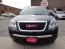 Used 2010 GMC Acadia VERY CLEAN 7 PASSENGER for sale in North York, ON