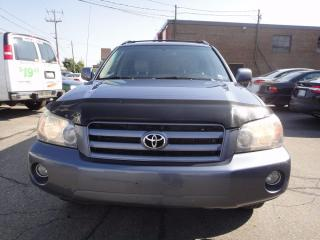 Used 2006 Toyota Highlander AWD,V6,VERY CLEAN, for sale in North York, ON