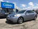 Used 2012 Acura TL for sale in London, ON