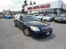 Used 2006 Buick Lucerne AUTO LOW KM NO ACCIDENT PW PL PM A/C SAFETY MINT for sale in Oakville, ON