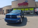 Used 2010 RAM 1500 SPORT HEATED WHEEL HARD TONNEAU A/C SEATS for sale in Scarborough, ON