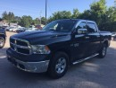 Used 2017 RAM 1500 TRADESMAN CREW CAB SWB * 4WD * LOW KM for sale in London, ON