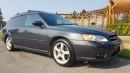 Used 2007 Subaru Legacy Wagon 2.5 I LIMITED for sale in West Kelowna, BC