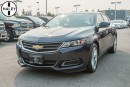 Used 2014 Chevrolet Impala 2LT for sale in Surrey, BC