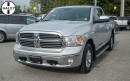 Used 2014 Dodge Ram 1500 SLT for sale in Surrey, BC