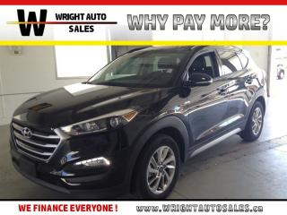 Used 2017 Hyundai Tucson AWD|BACKUP CAM|SUNROOF|LEATHER|38,471 KMS for sale in Cambridge, ON
