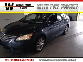 Used 2013 Nissan Sentra SV|SUNROOF|BLUETOOTH|62,292 KMS for sale in Cambridge, ON