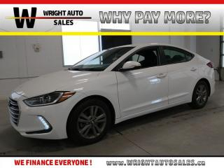 Used 2017 Hyundai Elantra GL| BLUETOOTH| HEATED SEATS| CRUISE CONTROL| for sale in Cambridge, ON