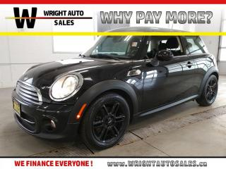 Used 2013 MINI Cooper | SUNROOF| HEATED SEATS| LOW KILOMETERS| 47,524KMS for sale in Cambridge, ON
