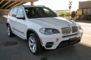 Used 2013 BMW X5 xDrive35d PRICED FOR QUICK SALE! for sale in Langley, BC