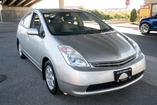Used 2005 Toyota Prius Coquitlam Location - 604-298-6161 for sale in Langley, BC