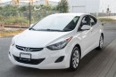 Used 2012 Hyundai Elantra GLS for sale in Langley, BC