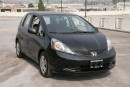 Used 2010 Honda Fit DX for sale in Langley, BC