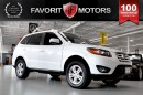 Used 2011 Hyundai Santa Fe GL 3.5 AWD | HEATED SEATS | BLUETOOTH for sale in North York, ON