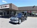 Used 2016 Dodge Ram 1500 LARAMIE CREW CAB HEMI 4X4 for sale in Langley, BC