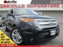 Used 2013 Ford Explorer XLT | LEATHER | SUNROOF | CHROME RIMS | B/U CAM| for sale in Oakville, ON