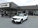Used 2016 Dodge Journey Crossroad AWD for sale in Langley, BC