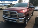 Used 2012 Dodge Ram 3500 Laramie  Low mileage, loaded truck for sale in Courtenay, BC