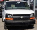 Used 2011 Chevrolet Express Cargo Van for sale in Etobicoke, ON
