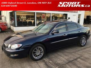 Used 2007 Buick Allure CXL for sale in London, ON