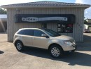 Used 2007 Ford Edge SEL for sale in Mount Brydges, ON