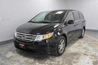 Used 2013 Honda Odyssey EX 8 PASS.0NE OWNER EX for sale in Kitchener, ON