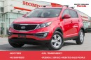 Used 2014 Kia Sportage LX (AT) for sale in Whitby, ON