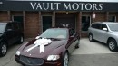 Used 2007 Maserati Quattroporte - for sale in Brampton, ON