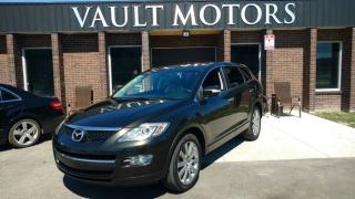 Used 2009 Mazda CX-9 One Owner  WARRANTY INCLUDED for sale in Brampton, ON