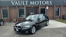 Used 2009 BMW 328 i xDrive Navigation Service Records for sale in Brampton, ON
