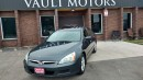 Used 2006 Honda Accord Full service record for sale in Brampton, ON