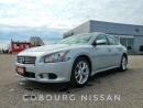 Used 2012 Nissan Maxima ONE OWNER for sale in Brampton, ON