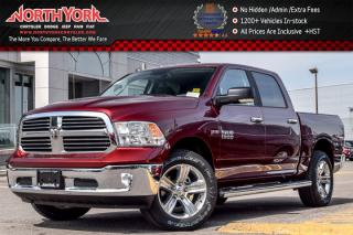 New 2017 Dodge Ram 1500 New Car SLT|4x4|Crew|Backup_Cam|HitchReceiver|RrPrkngSnsrs|Nav| for sale in Thornhill, ON