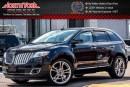 Used 2014 Lincoln MKX AWD|DualPaneSunroof|Nav.|PwrFlding RrSeats|HtdSeats|22