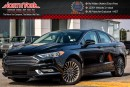 Used 2017 Ford Fusion SE|AWD|Sunroof|Nav.|Lthr|HtdFrntSeats|R-Start|Bluetooth|SatRadio|18