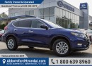 Used 2017 Nissan Rogue SV ACCIDENT FREE & ONE OWNER for sale in Abbotsford, BC