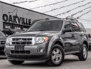 Used 2011 Ford Escape XLT Automatic for sale in Oakville, ON