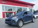 Used 2017 Kia Sportage for sale in Newmarket, ON