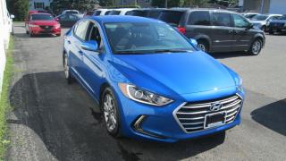 Used 2017 Hyundai Elantra GL for sale in Richmond, ON