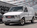 Used 2002 GMC Safari Standard for sale in Oakville, ON