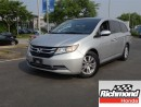 Used 2015 Honda Odyssey EX-L RES! Honda Certified Extended Warranty to 120 for sale in Richmond, BC