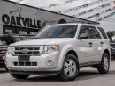 Used 2010 Ford Escape XLT Automatic for sale in Oakville, ON