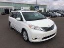 Used 2013 Toyota Sienna XLE 7 Passenger (A6) for sale in Calgary, AB