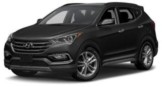 New 2017 Hyundai Santa Fe Sport 2.0T Ultimate for sale in Abbotsford, BC