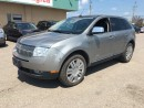 Used 2008 Lincoln MKX for sale in Bolton, ON