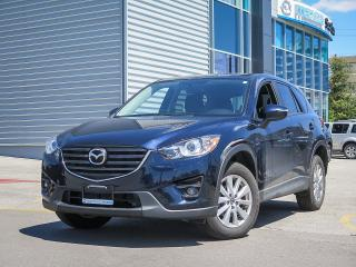 Used 2016 Mazda CX-5 LEATHER ROOF AWD FINANCE @0.9%! for sale in Scarborough, ON