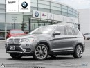 Used 2017 BMW X3 xDrive28i AWD | NAV | for sale in Oakville, ON